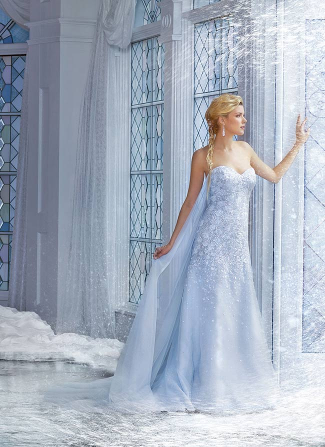 Collection robe de mariee disney meilleur blog de photos for Collection de robe de mariage disney