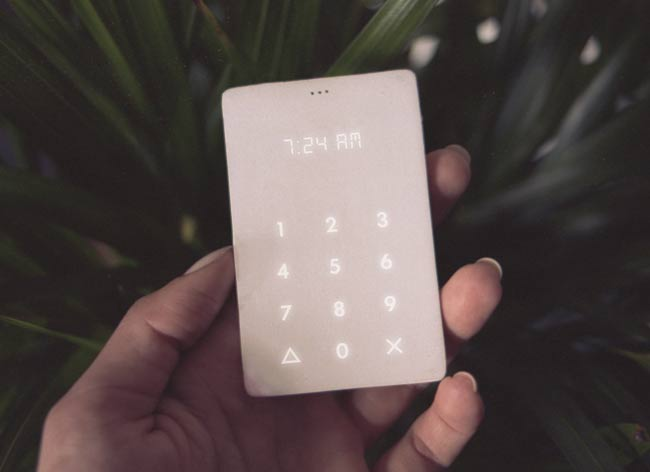 , The Light Phone va vous Faire oublier les Smartphones (video)