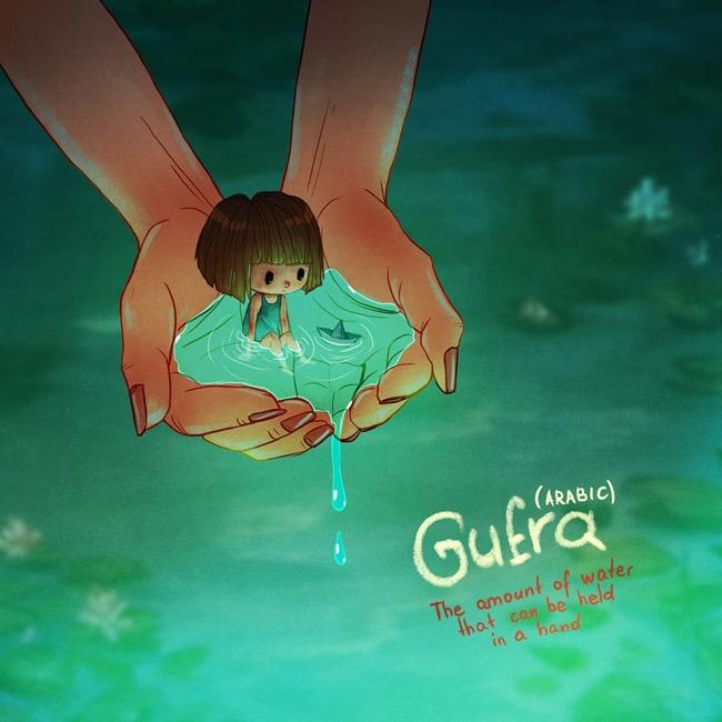 , 11 Expressions du Monde Intraduisibles en Illustrations pour Enfants
