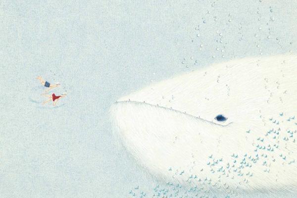 , Belle Histoire Illustrée d'une Amitié Inspirée par Alice au Pays des Merveilles