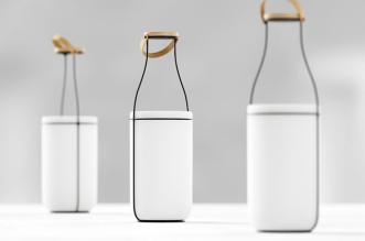 mu bouteille lait lampe constantin bolimond 1 331x219 - MU, la Lampe Rétro bien Emballée dans une Bouteille de Lait