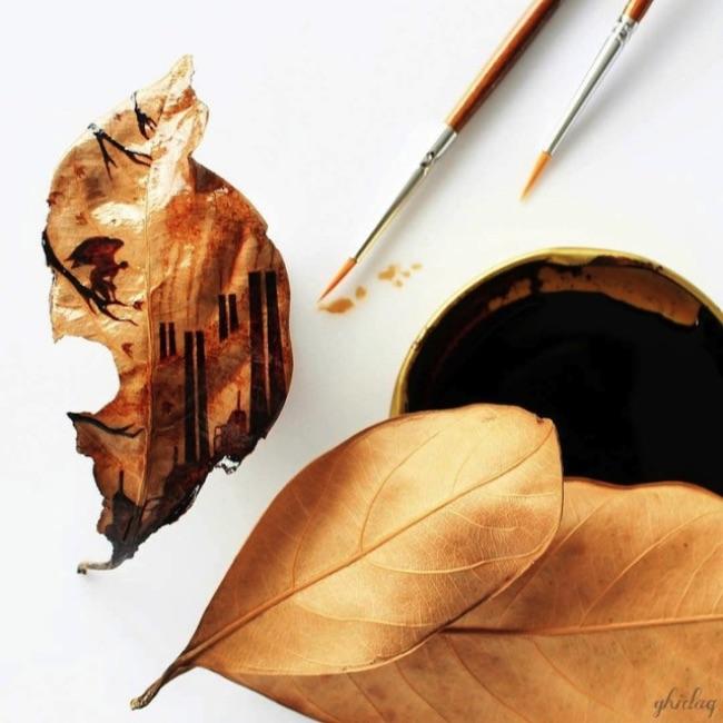 ghidaq-al-nizar-coffeetopia-peinture-cafe-art-1