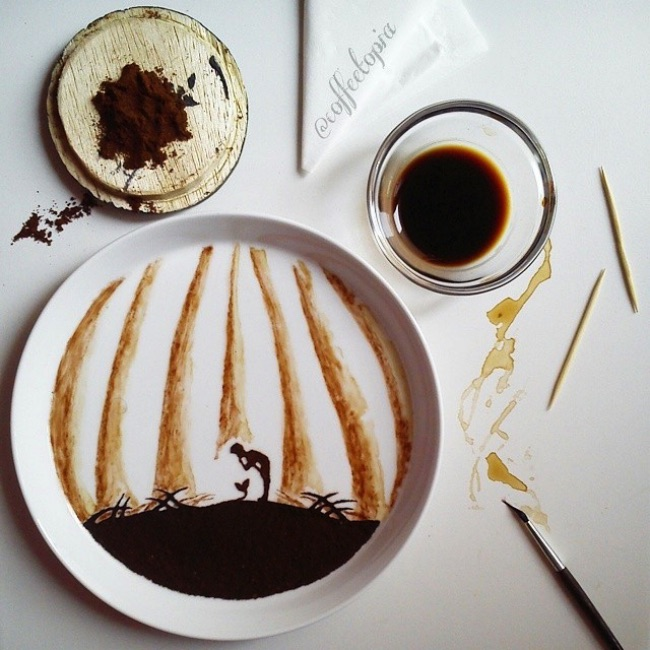 ghidaq-al-nizar-coffeetopia-peinture-cafe-art-5