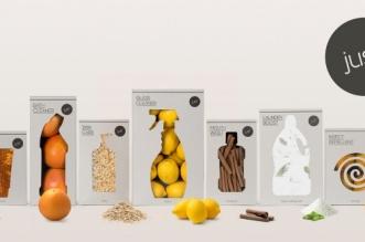 leo burnett emballage wwf campagne 1 331x219 - La Fin des Emballages par WWF pour un Monde Plus Sain et Propre