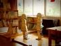 sculpture-livres-pub-japon-bibliothecaires-dentsu-1