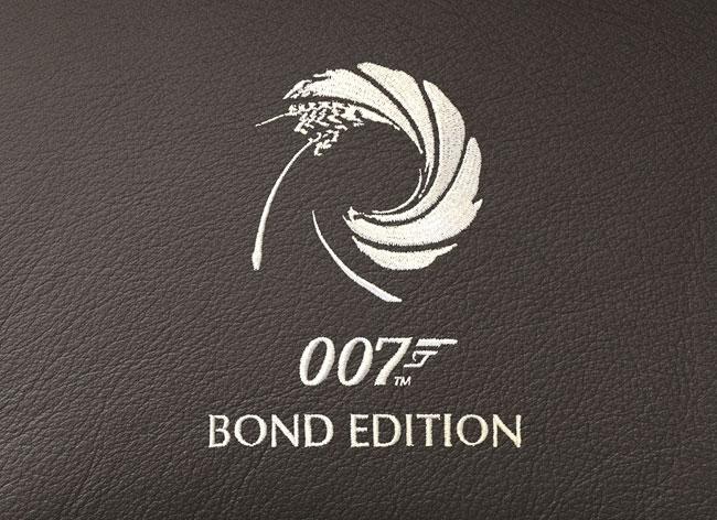 , Aston Martin DB9 GT, le Coupé Sport de James Bond en Edition Limitée