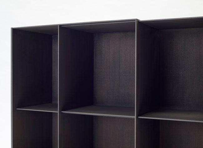 , Il Invente la Bibliothèque Extensible qui s'Adapte à vos Espaces