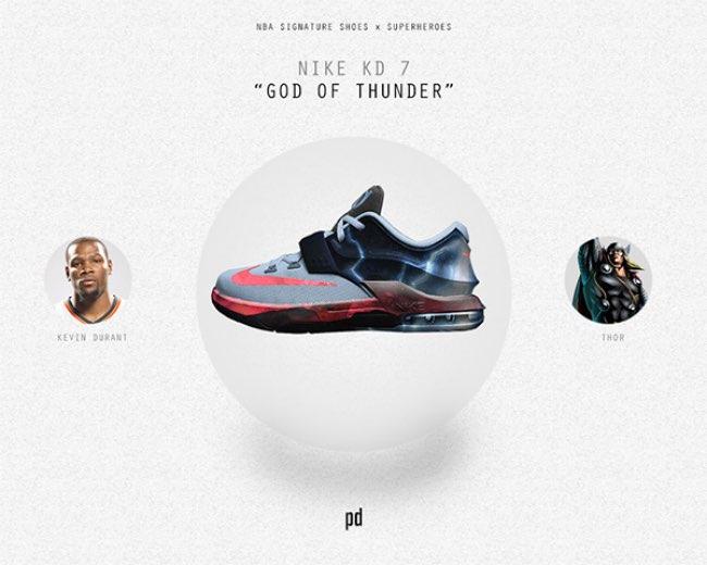 patso dimitrov baskets nike adidas super heros 3 - Les Mythiques Baskets Adidas et Nike pour Super Héros