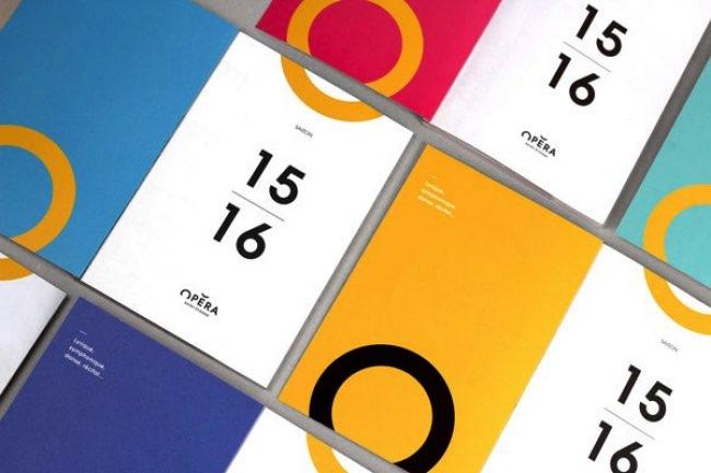 , L'Opéra de Saint Etienne s'offre un Logo à Faire Sourire