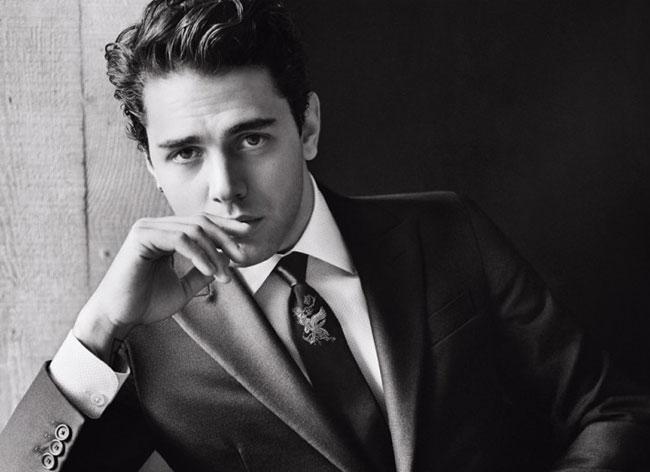 , Xavier Dolan chez Louis Vuitton cet Hiver 2015 2016
