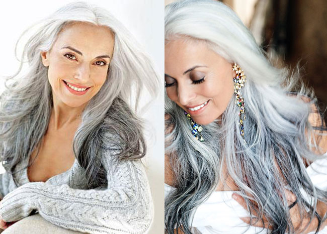 yasmina rossi top modele senior corse 3 - A 60 ans cette Top Modele en Fait 30 car elle Mange Bio