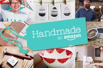 amazon handmade etsy alternative marketplace 1 331x219 - Un Marketplace Amazon pour le Fait Main et l'Artisanat (video)
