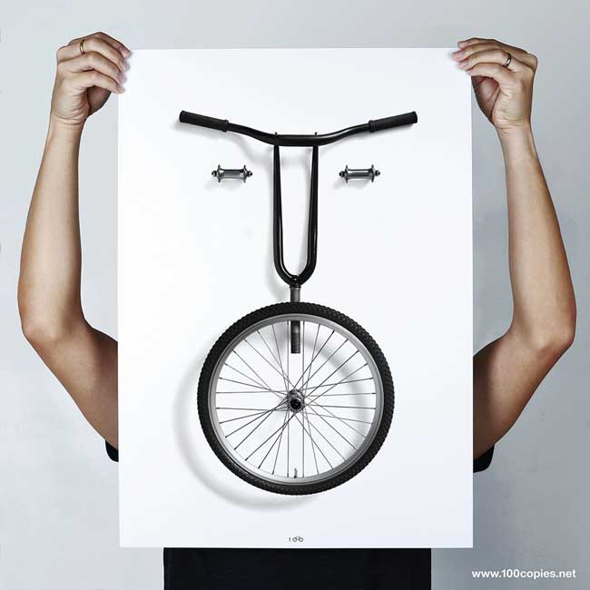 bikemoji affiches emojis velo thomas yang 3 - Bikemoji, les Emojis en Pièces Détachées pour Fans de Vélo