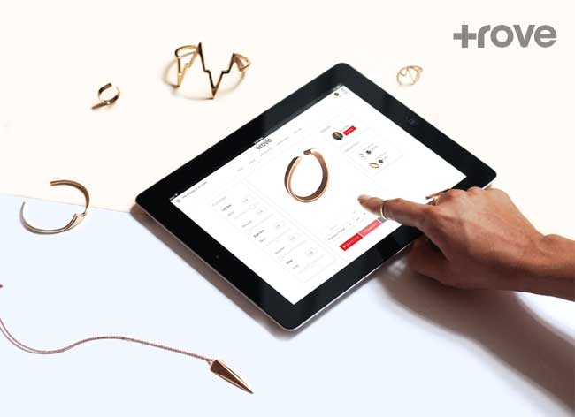 , Fabriquer de Vrais Bijoux en Impression 3D sur votre Tablette
