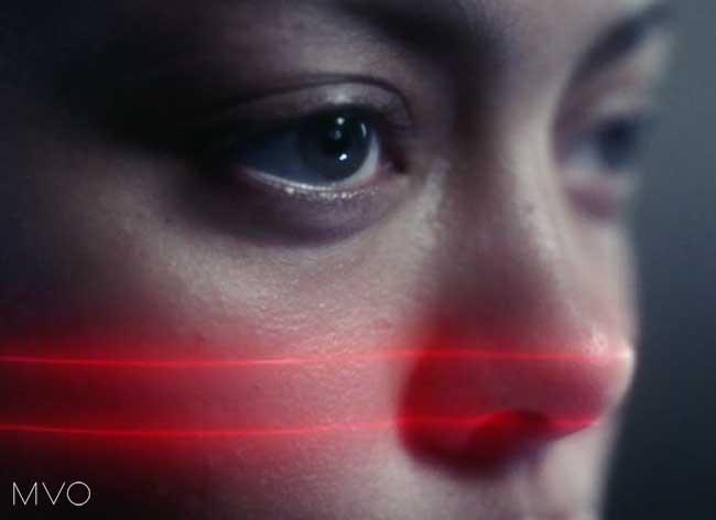 , Mykita a ses Lunettes sur Mesure Imprimées en 3D (video)