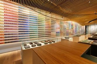 pigment boutique art peinture tokyo 1 331x219 - Pigment Tokyo, la Boutique dont Rêvent les Artistes Peintres