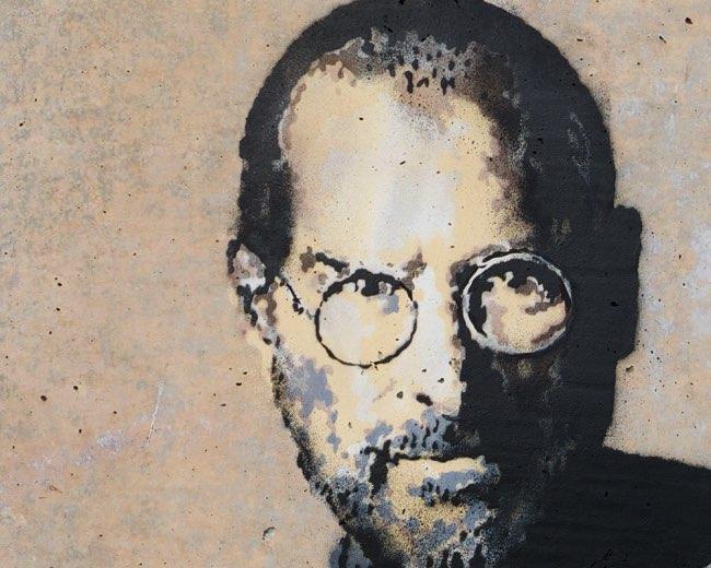 , Banksy à Calais dans 'la Jungle' du Camp des Refugies (video)