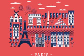 daniele-simonelli-illustrations-capitales-monde-poster-2