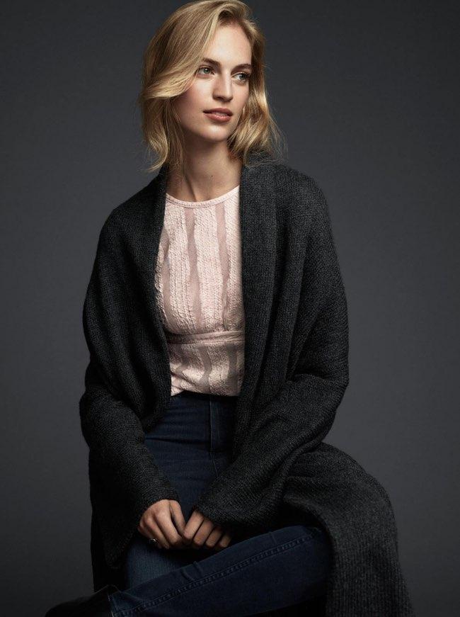 , Un Printemps 2016 H&M Femme en Fleurs et Décontracté