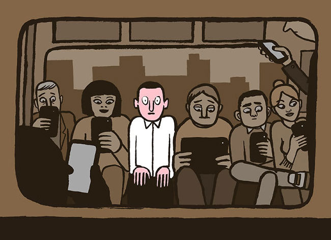 jean-jullien-dessins-technologie-addictions-4