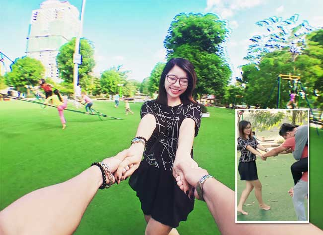 , Quelques Trucs pour Faire de Super Photos sur Instagram (video)