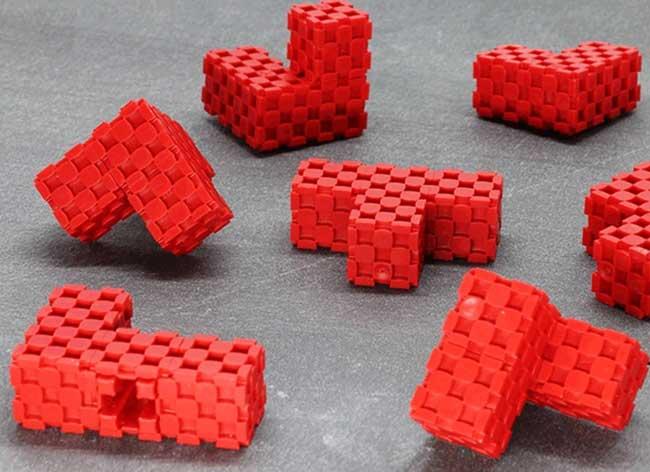 , Oubliez les LEGO, les Briques Révolutionnaires Lini Cube Arrivent (video)