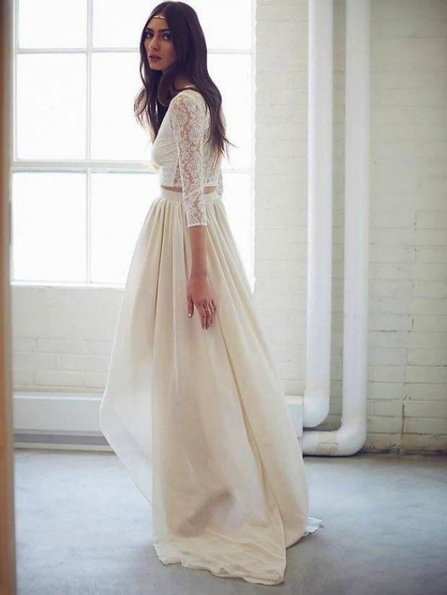 , La Mariée Free People sera Romantique et Bohème l'Ete 2016