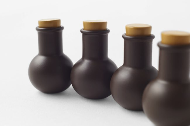 chocolamixture nendo chocolat coffret 2 - Ce Coffret va Faire de vous un Alchimiste du Chocolat