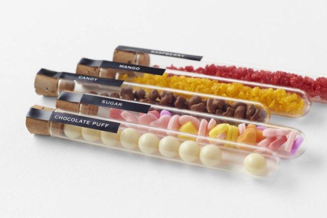 chocolamixture nendo chocolat coffret 3 - Ce Coffret va Faire de vous un Alchimiste du Chocolat