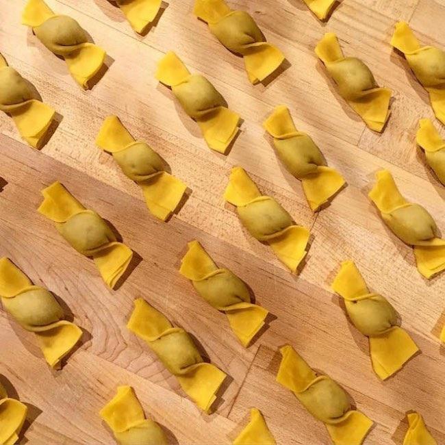 , Les Pâtes, cet Art à l'Italienne qui Va Vous Mettre l'Eau à la Bouche