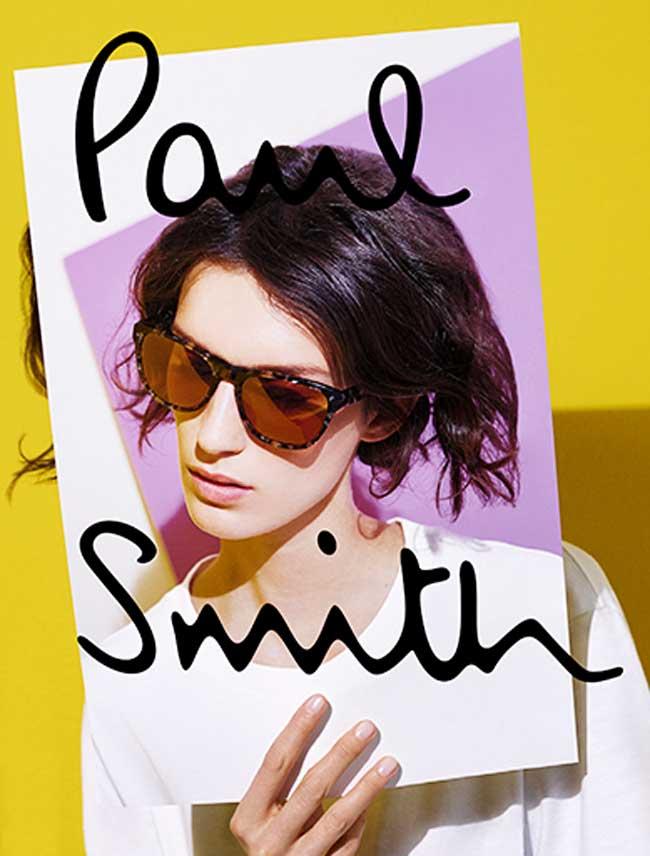, Un Ete Minimaliste et Ensoleillé pour Paul Smith