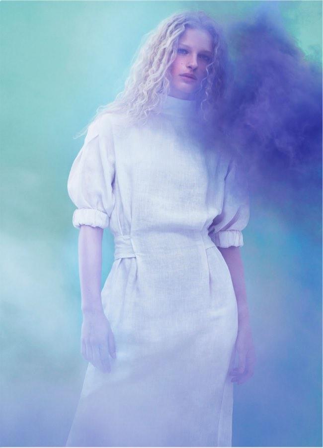 , Zara Femme Met le Rêve à Notre Portée cet Eté