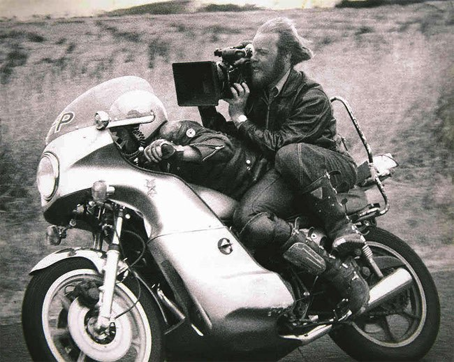 insolite camera embarquee retro gopro 5 - Avant GoPro, il Fallait Etre Fou pour Filmer des Sports Extremes