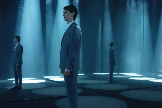 , Forêt de Lumière Interactive par l'Architecte Fujimoto (video)