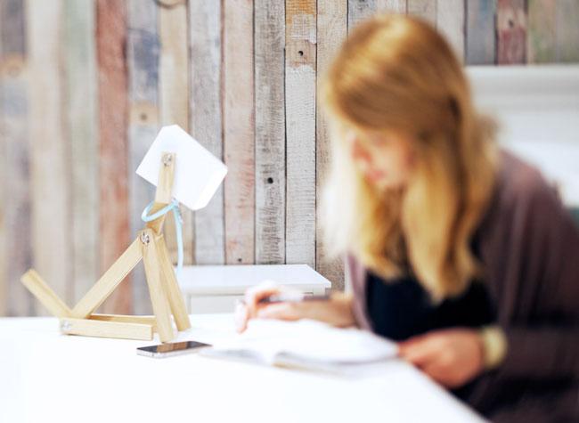 luminoselamp dog lampe table chien design 1 - Dog Lamp, la Lampe de Table qui a du Chien