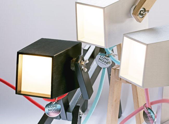 luminoselamp dog lampe table chien design 5 - Dog Lamp, la Lampe de Table qui a du Chien