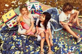 zara home kids campagne maison ete 2016 1 331x219 - Jour d'été pour Zara Home Kids Un Eté 2016 Festif
