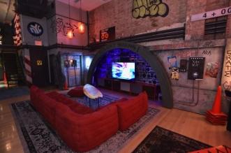 airbnb tortues ninja manhattan location loft new york 4 331x219 - La Planque des Tortues Ninja à Manhattan est à Louer sur Airbnb