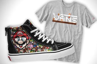 nintendo-vans-baskets-tennis-toile-geek-1