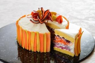 salad cake gateau legumes japon 7 331x219 - Salad Cakes, les Gâteaux de Légumes Beaux et Bons pour la Santé