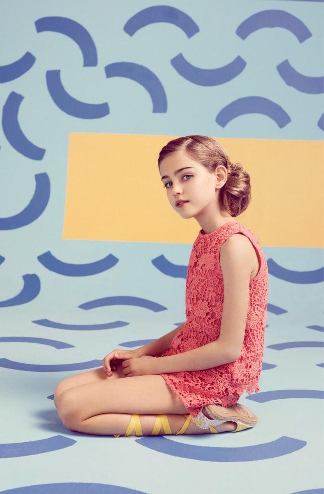 , Cet Eté Mango Kids Invite les Enfants au Grand Plongeon