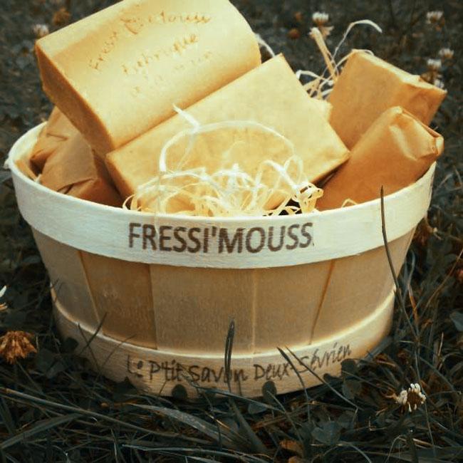 Fressimouss savonnerie artisanale chevre miel 4 - Cette Savonnerie Artisanale Mérite un bon Coup de Pouce