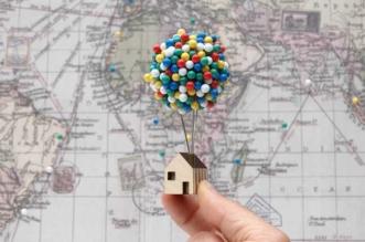 clive-roddy-maison-ballon-epingles-bureau-1