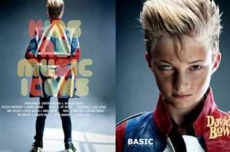 basic-magazine-david-bowie-enfant-portrait-star-1