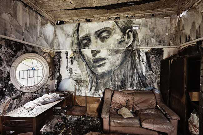 empty-tyrone-rone-wright-street-art-portraits-femme-4