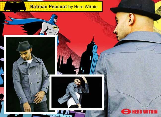 , Adopter le Style Casual Chic et Héroïque des Super Héros
