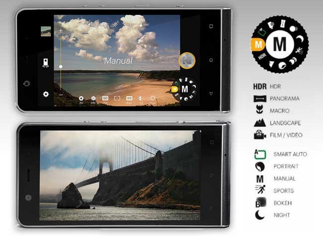 , Retour de l'Iconique Kodak Ektra en version Smartphone