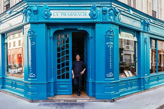, Visitez Paris et ses Boutiques aux Devantures Historiques (video)