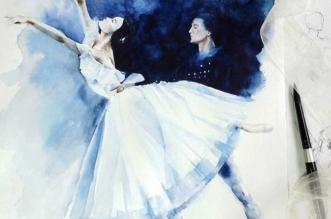 yulia-she-danseuse-aquarelle-6