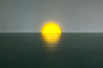 helmut smits lampe coucher soleil illusion 1 331x219 - Ce Poétique Coucher de Soleil est une Lampe d'Ambiance